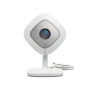 $99.99 免费7天云存储Arlo Q 1080P高清智能家用监视摄像头