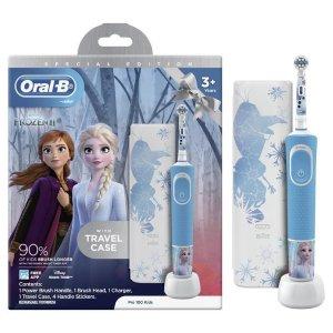Oral-BOral B 冰雪奇缘儿童牙刷
