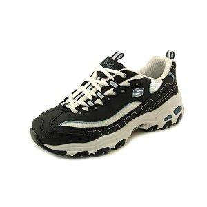 $28.99包邮Skechers Sport D'Lites 熊猫鞋 脚感超好