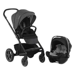 MIXX™ Stroller System & PIPA™ Car Seat Set