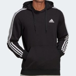 Proozy adidas Men's French Terry Hoodie