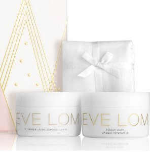 Eve Lom Holiday 2018 Rescue Ritual Gift Set (Worth $172.00)
