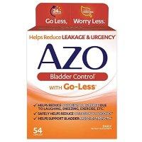 AZO 膀胱肌控制