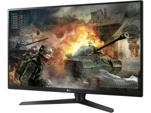 $699LG 32GK850G 2K 5ms 165Hz G-Sync Gaming Monitor