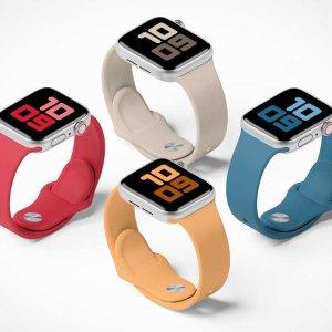 6代$349.98起, 带血氧检测Amazon Apple Watch 折扣汇总, 新品立减高达$50