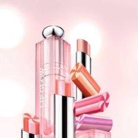 Dior 新款棒棒糖唇膏