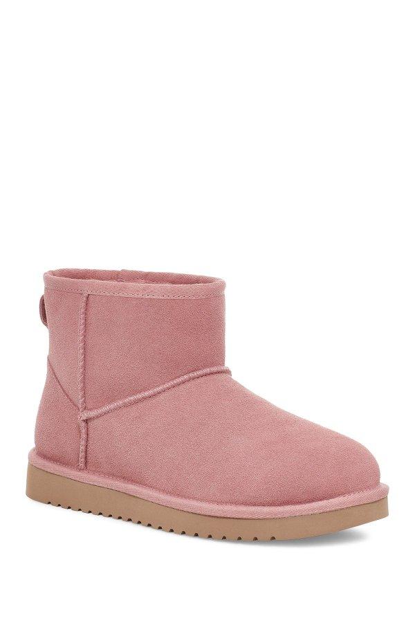 Koola Mini II Faux雪地靴