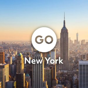 Gate Price Up to 50% + Extra 10% OffGo City New York Explorer Pass on Sale