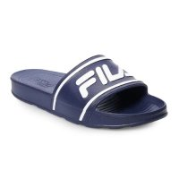 Fila 男士沙滩拖鞋