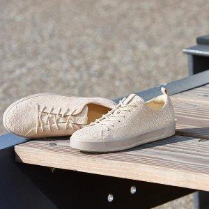 额外6折+免邮Ecco 折扣区女鞋、包包促销