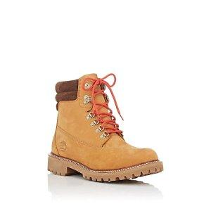 Timberland男款大黄靴