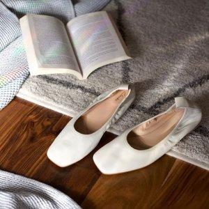 低至6折+新用户85折 €47收玛丽珍鞋Clarks官网 开春热促 收经典英伦风美鞋 舒适度满分