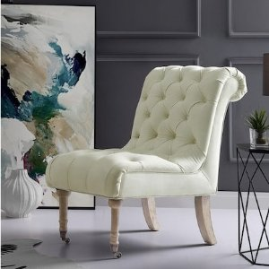 Up to 74% offSelect Inspired Home Glam Accent Furniture on Sale @ Hautelook