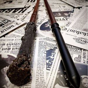 低至7折!哈迷不容错过Harry Potter 电影周边系列热促 魔杖、公仔、乐高全都有