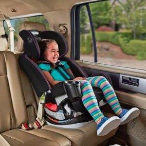 低至7折+额外7.5折GRACO官网 儿童产品促销区特卖 Mides 3童车仅$149.99
