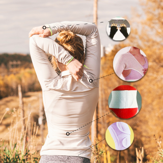 8折+ 包邮 晒单抽奖独家:Cozy Support 护腰、护肩等多款护理用品促销