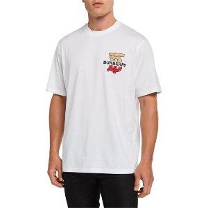 Neiman Marcus男士T恤