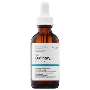 Multi-Peptide Serum for Hair Density - The Ordinary | Sephora