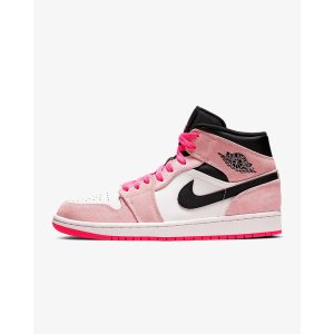 Air Jordan1 Mid SE运动鞋