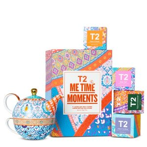 T2 tea圣诞礼盒 - T2 APAC | T2 TeaAU