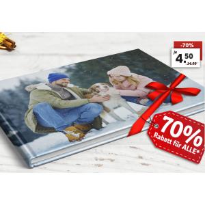 只要€4.524页精装相册,回忆是最好的礼物,圣诞送礼好选择
