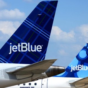 $44 One-Way/$87 RoundtripJetBlue Big Winter Sale
