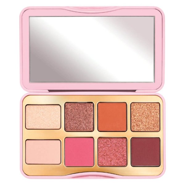 Too Faced Let's Play - 眼影