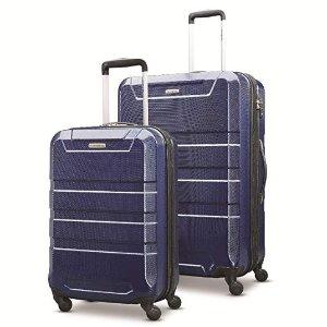 $139.99Samsonite Invoke 20+24寸行李箱2件套