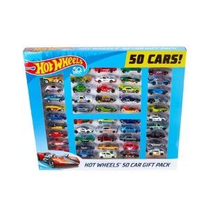 Coming Soon: $25 Hot Wheels 50-Car Pack #1