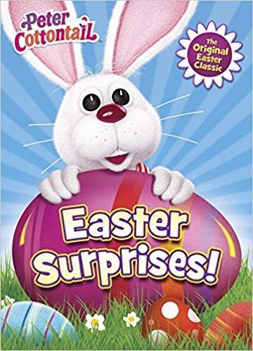 复活节惊喜