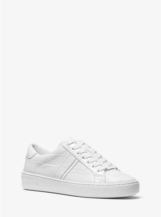 Irving 小白鞋