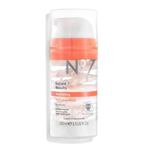 Instant Results Hydration Mask