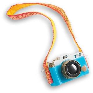 American Girl娃娃配件:照相机