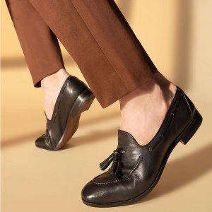 经典不过时 送老爸好选择Church's 父亲节精选英伦风鞋履、配饰热卖
