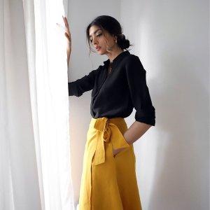 低至4折Boden 折扣区女士服饰特卖 收明亮色彩连衣裙