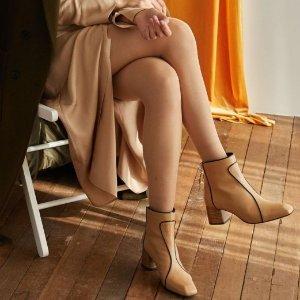 买两双及以上额外享8.5折W Concept官网 品牌设计师美衣及美鞋热卖