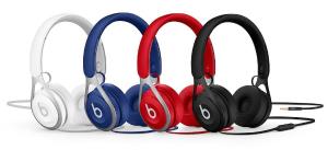 $64.99(原价$129.99)Beats by Dr. Dre Beats EP头戴式耳机 4色选
