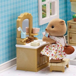 As Low as $7.99 Calico Critters Toys Sale @ Amazon