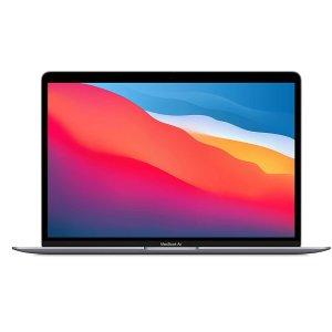 低至$999 包邮MacBook Air 苹果芯款 (M1, 8GB) 新品上市