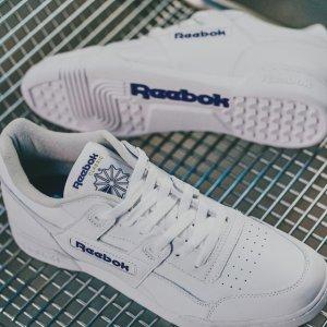 Reebok复古运动鞋