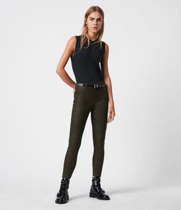 Miller 牛仔裤