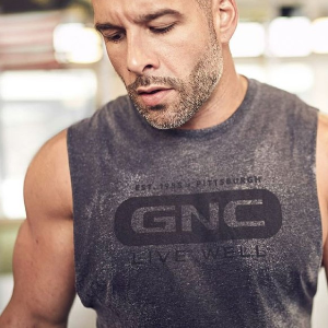 Ending Soon: Dealmoon Exclusive!GNC for men