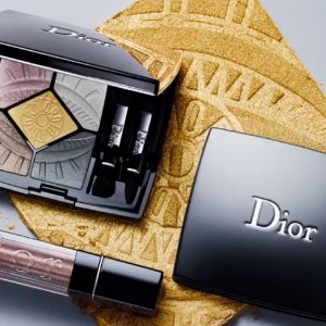 Macys.com Dior 美妆护肤品热卖  入秋季限量彩妆
