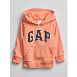 GapToddler Gap Logo Hoodie