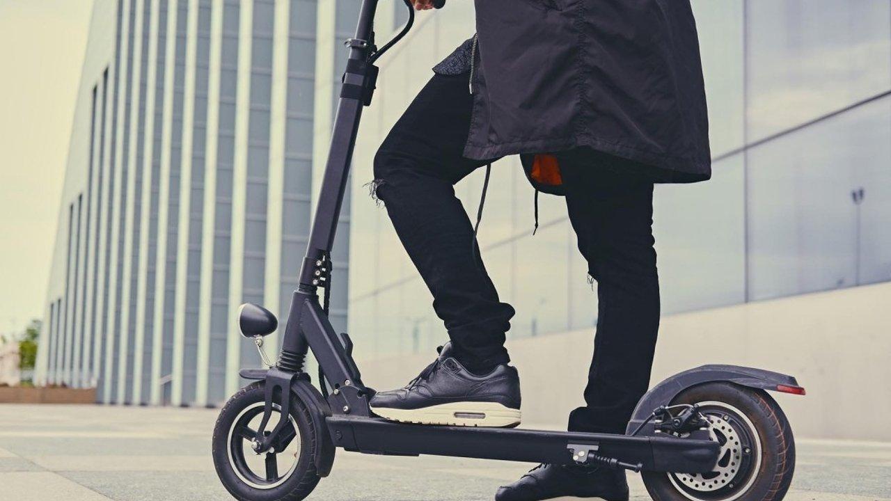 如何在法国租电动滑板车、哪些城市可以租电动滑板车?一篇包你弄明白!
