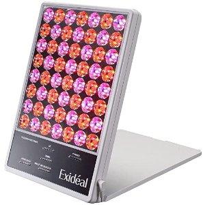 直邮美国到手价$813Exideal LED大排灯 美容仪 EX-280