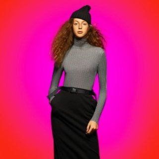 New InUniqlo HEATTECH Collection