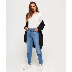 Superdry买3件享7折Ruby Slim L30 牛仔裤