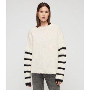 ALLSANTS廓形毛衣