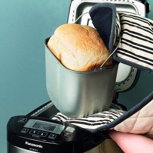 6.2折起 低至€57可收Amazon 面包机合集 不仅仅可以做面包 更是全面实现面食自由